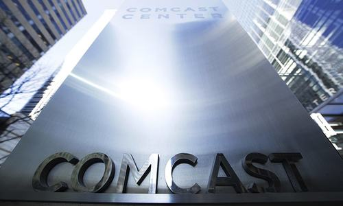Comcast vs Disney: a fight for Twenty-First Century Fox