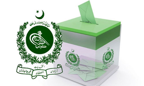 ECP makes public draft polling scheme
