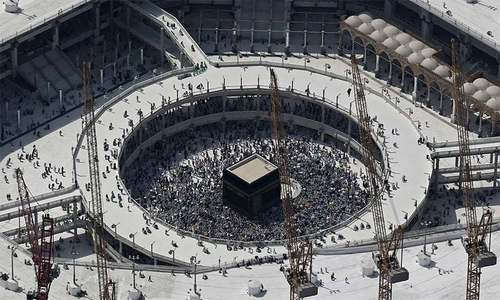 Saudis prefer private Haj operators to govt, says religious affairs minister
