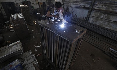 India takes US steel tariffs complaint to WTO