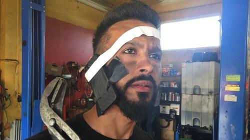 Ali Kazmi is playing a mechanic in upcoming movie, Na Band Na Barati