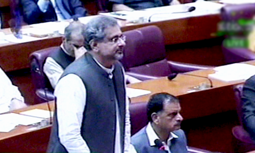 National Assembly green-lights merger of Fata with KP; Senate to vote on Friday