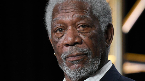 Morgan Freeman apologises following harassment claims