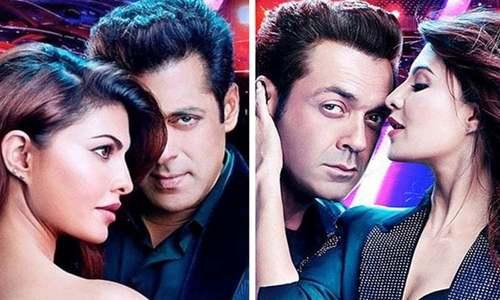 پاکستان میں عید پر بھارتی فلموں کی نمائش پر پابندی
