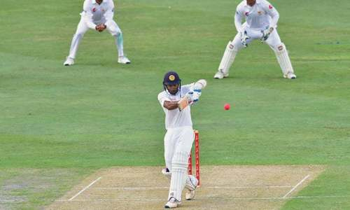 ICC probes pitch-fixing charges involving Sri Lanka