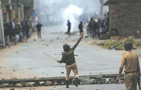 Assault on faith and culture in India-held Kashmir
