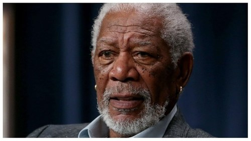 It's not right to equate sexual assault with misplaced compliments: Morgan Freeman