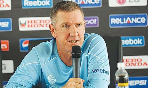 Bayliss hits out at 'outrageous' claims of England 'fixing' in India