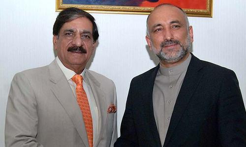 NSAs term peace biggest need of Pakistan, Afghanistan