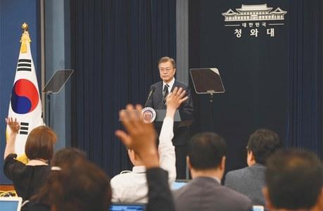 Trump and Kim raise summit hopes after days of brinkmanship