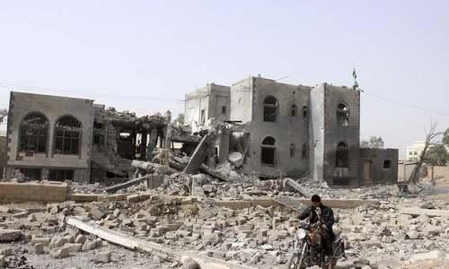 Fresh bout of heavy fighting in Yemen kills over 150