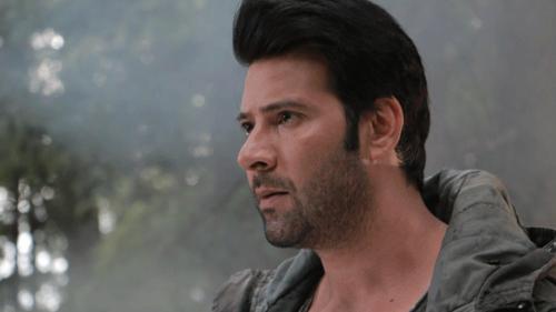 I've become Pakistan's Rambo after Azaadi, says Moammar Rana