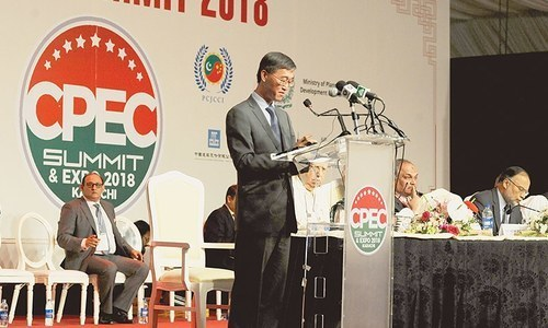 CPEC 2018 Summit: Pakistan to be the new BRI benchmark
