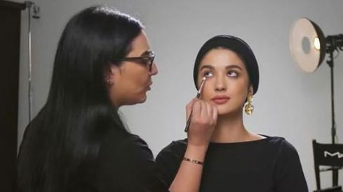 Mac wants Muslims to look 'glamorous' for sehri and they're not here for it