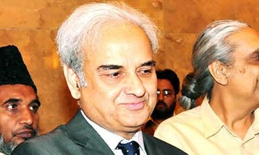 Politicians, analysts weigh in on retired Justice Nasirul Mulk's appointment