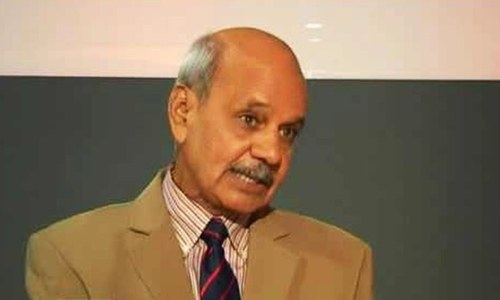 Ex-ISI chief Asad Durrani's name to be placed on ECL after controversial book