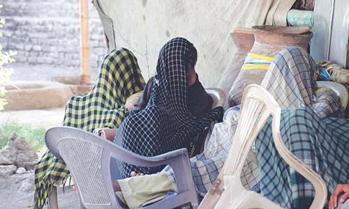 Upper Sindh bakes at 48.5 degrees Celsius as Karachi braces for another heatwave