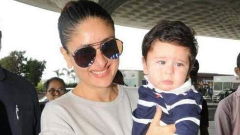 Will Kareena Kapoor be playing a mother in Karan Johar's next?