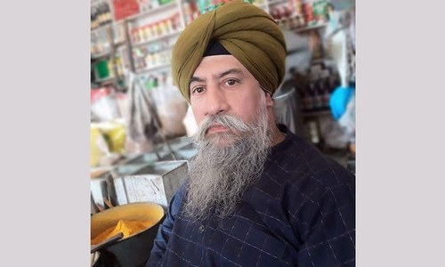 Committee formed to probe murder of prominent Sikh leader in Peshawar