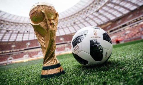 فیفا ورلڈ کپ کی فائنلسٹ ٹیموں کی پیش گوئی