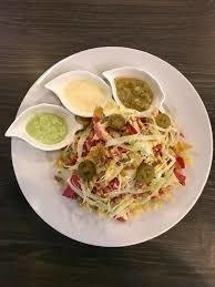 Top 10 food reviews à la A.A. Gill