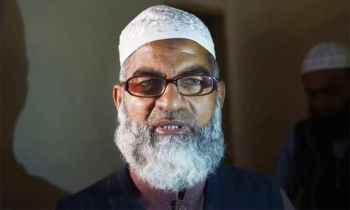 CJP hears father's appeal against Zainab telefilm