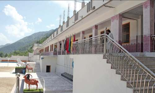 Shangla people praise Malala for building modern college