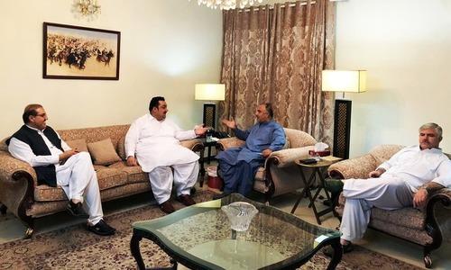 Consensus on caretaker CMs still eludes three provinces