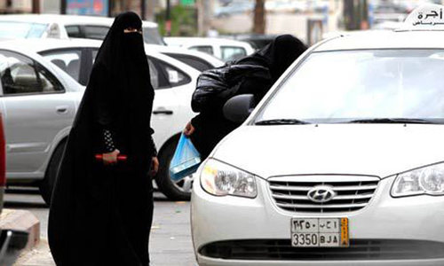 First Saudi women get driving licences