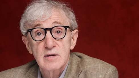 Woody Allen says he should be the poster boy for #MeToo movement