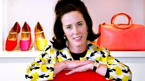 Kate Spade remembered as vibrant and colourful, like her creations