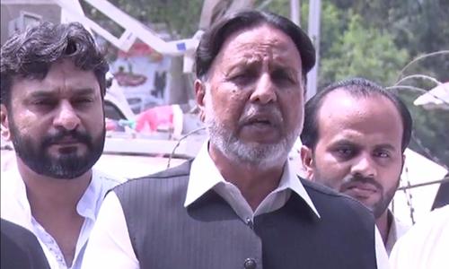 ECP to finalise caretaker CMs for Punjab, Balochistan
