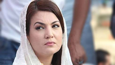 Reham Khan opens up about controversial book contents