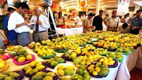 National Mango Festival kicks off today in Mirpurkhas