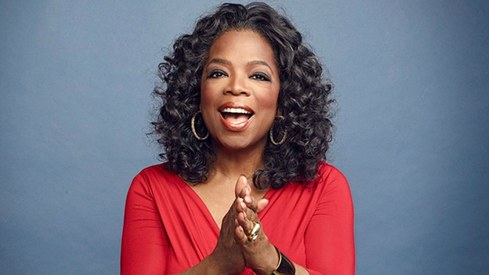 Oprah Winfrey gets her very own museum exhibit