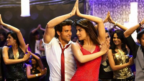 Priyanka Chopra will star in Krrish 4 alongside Hrithik Roshan
