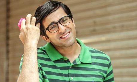 Every Pakistani guy will relate to my character in 7DMI, says Sheheryar Munawar