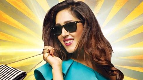 I have a soft corner for comedy, says Mira Sethi