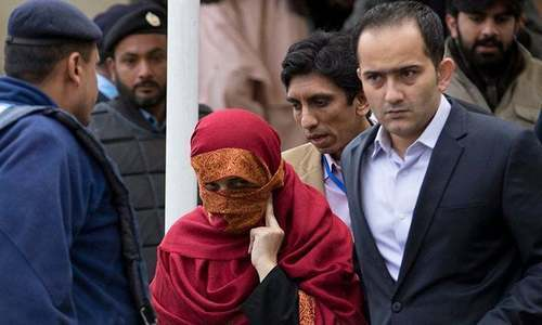 IHC increases sentence for couple convicted in Tayyaba case
