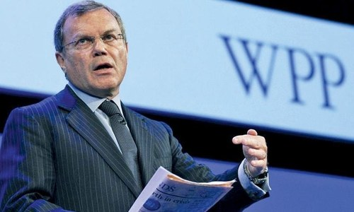 What ultimately went wrong in Sir Martin Sorrell's great empire?