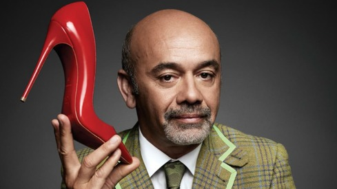 Christian Louboutin wins EU court battle over signature red soles