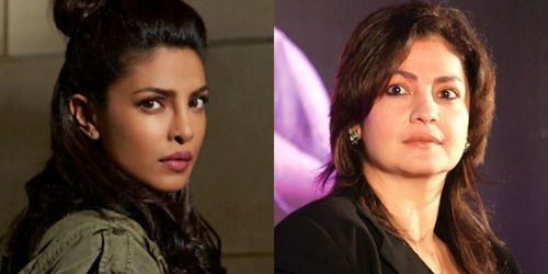 Pooja Bhatt defends Priyanka Chopra over Quantico controversy