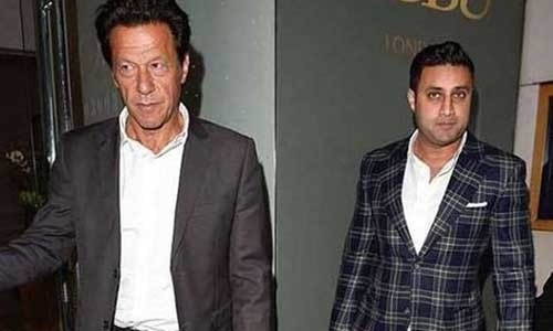 Removal of PTI leader Zulfi Bukhari's name from ECL irks NAB