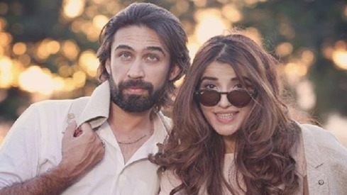 Hareem Farooq and Ali Rehman Khan are reuniting on television