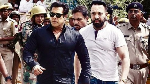 Is Salman Khan's life in danger?