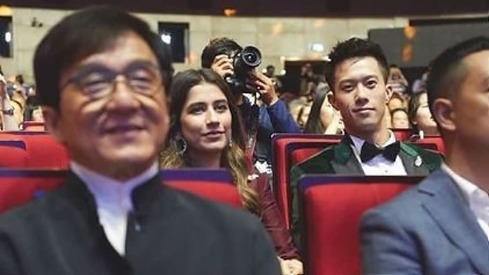 5 Pakistani films screen at SCO Film Festival in China