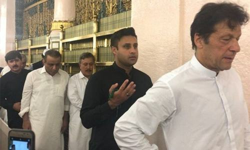 IHC moved to strike Zulfi Bukhari's name off blacklist