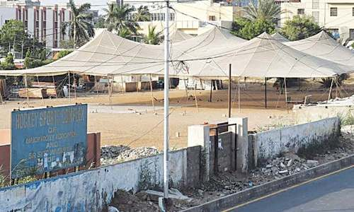 SC orders probe against encroachers of amenity plots