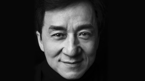 Jackie Chan's memoir set to release in November