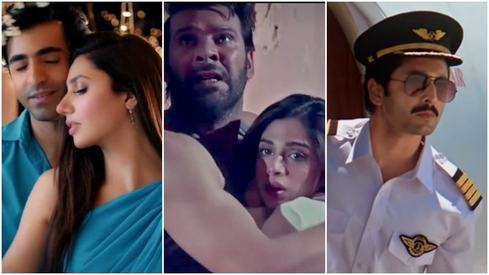 Quiz: Which Pakistani movie should you watch this Eid?